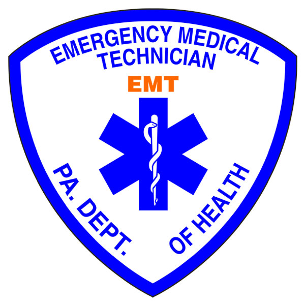 Pennsylvania EMT 4
