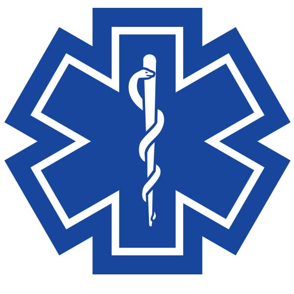 Star Of Life SOLDC10