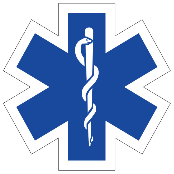 Star Of Life SOLB18