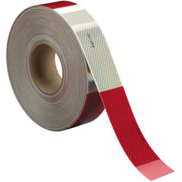 Vehicle Graphics Striping Conspicuity Tape